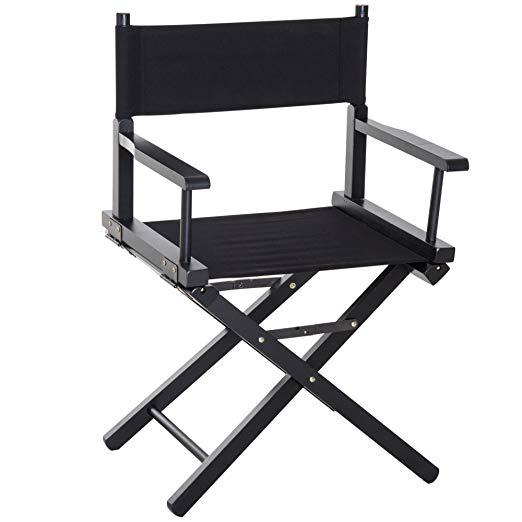 Fundas Sillas Director.Sillon Director Hollywood Negro