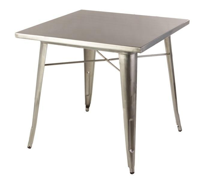 mesas industriales. Black Bedroom Furniture Sets. Home Design Ideas
